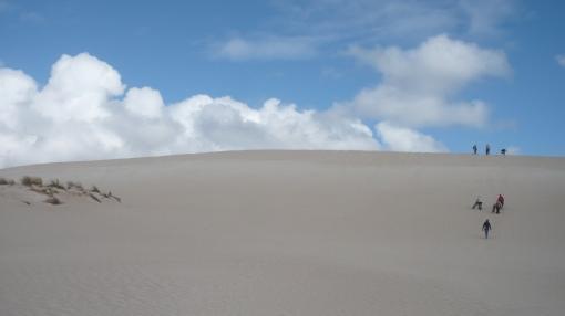 Big Dune II